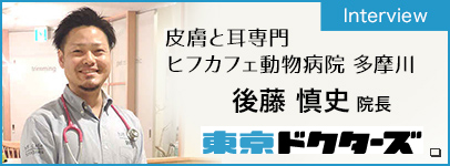 東京ドクターズ hiff cafe tamagawa 後藤院長