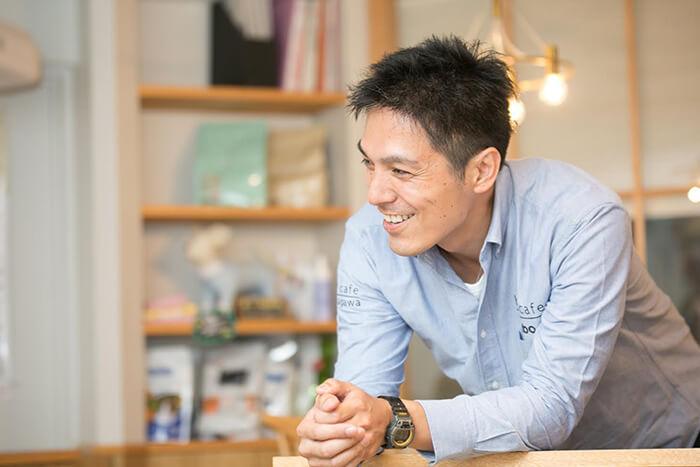 ヒフカフェ多摩川 獣医 久保 聡